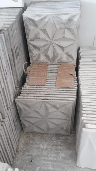 Forma De Gesso E Cimento 3d Abs - Estrela Cimento