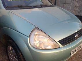 Ford Ka 1.0 Gl 3p 2002