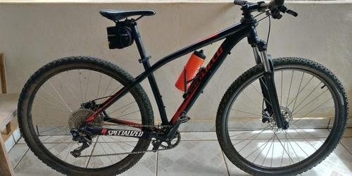 Bike Specilized Rockhooper 29