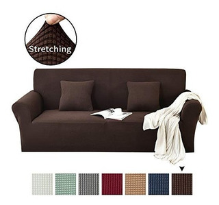 Mueble Cocina Fancy Queen Sofa Covers Soft High Stretch Jacq