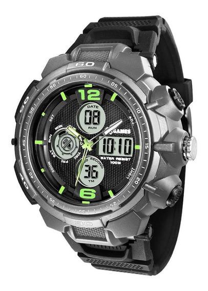Relógio X-games Masculino Xmppa211 Bxpx