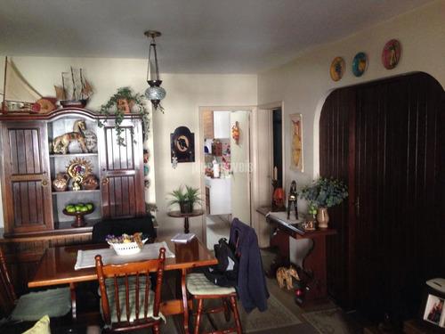 Apartamento 100m²  E 1 Vaga. - Pj53098