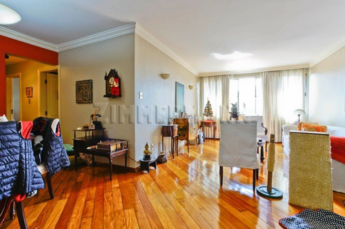 Imagem 1 de 13 de Apartamento - Vila Madalena - Ref: 103339 - V-103339
