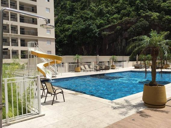 Apartamento À Venda, 64 M² Por R$ 400.000,00 - Marapé - Santos/sp - Ap3655