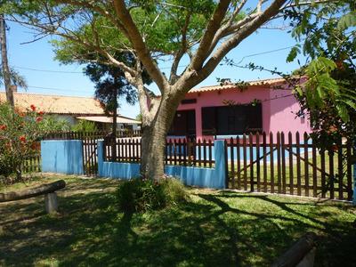 Alquiler Casa Barra Del Chuy Uruguaya Jhonville