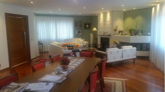 Excelente Casa Na Serra Da Cantareira - Ml9688