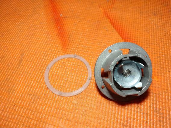 Arrastador + Anel Silicone Panificadora Mondial Pf-51