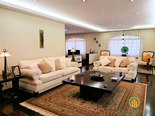 Imagem 1 de 15 de Linda Casa Em Ótimo Condomínio - Cotia / Sp - K296