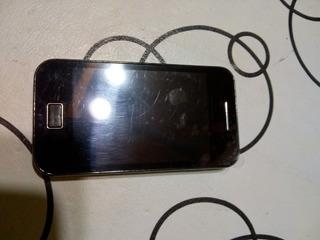 Celular Samsung Gt-s5830m Anda Mal El Tactil Pero Sirve