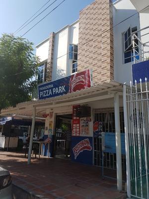 Tienda Panaderia