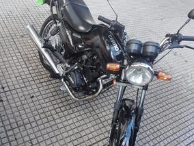 Moto Cerro Ce 150cc Vendo O Permuto