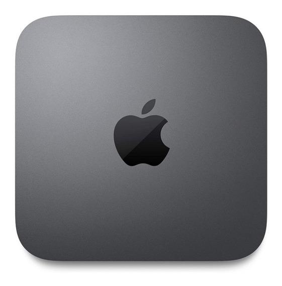 Mac Mini Intel Core I3 Quad-core 3,6 8gb Ssd128 Mrtr2bz 2018