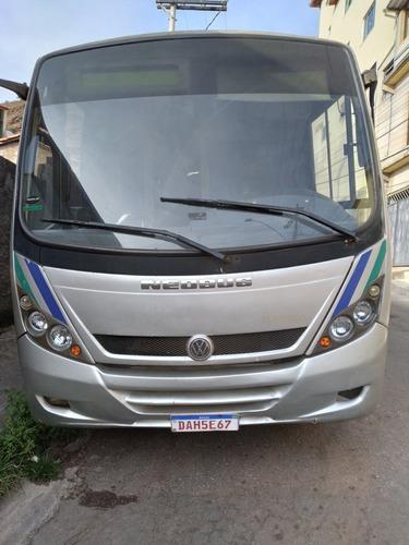 Imagem 1 de 1 de Volkswagen Neônio Bus Extrude