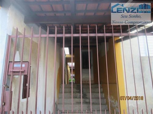 Imagem 1 de 8 de Casas À Venda  Em Bragança Paulista/sp - Compre A Sua Casa Aqui! - 1436503