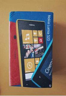 Nokia Lumia 520 Para Peças