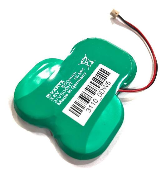 Bateria Varta 3.6v 500mah 3/v500ht Ni-mh - Made In Germany