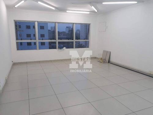 Imagem 1 de 5 de Sala À Venda, 42 M² Por R$ 230.000,02 - Centro - Guarulhos/sp - Sa0278