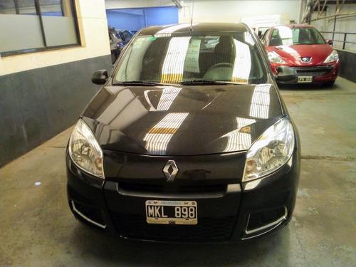 Renault Sandero Autentique Pack.cf (mb)