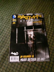 Batman Eterno N.0 (zero) Panini