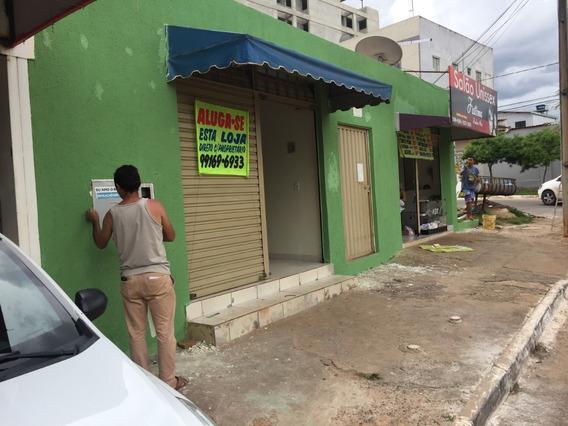 Loja Vicente Pires Excelente Localização