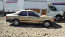 Mercedes Benz 260e Mod.1989 Aut.6 Cil Completo O Partes
