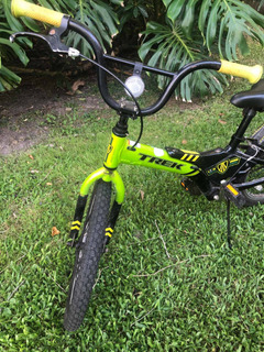 Bicicleta Trek Jet 20