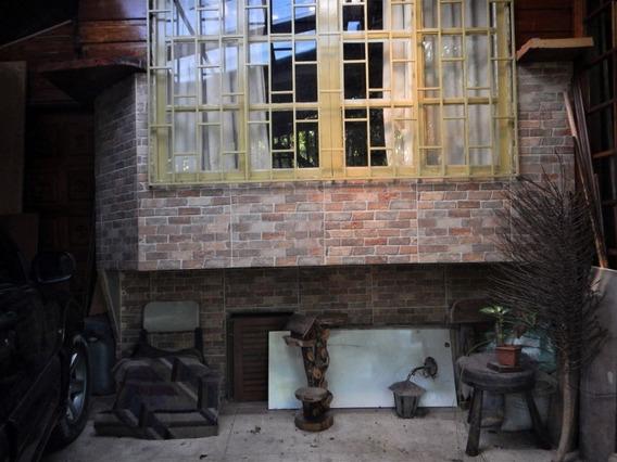 Casa Charmosa No Jardim Petrópolis 130 M² - 2 Dormitórios - 2 Vagas - 345-im107555