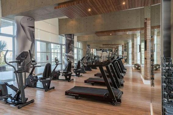 Studio Com 1 Dormitório Para Alugar, 45 M² Por R$ 3.200,00/mês - José Menino - Santos/sp - St0255