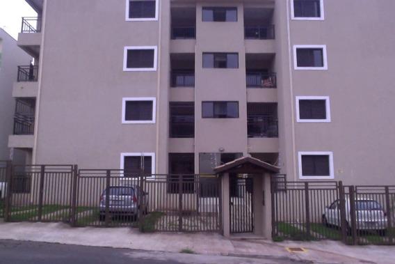 Apartamento - 2 Quartos - Jardim Santa Paula - 960