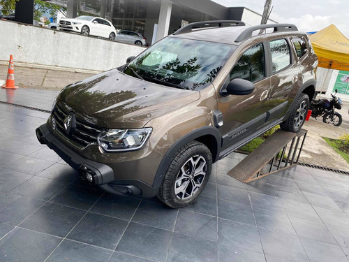 Renault Duster Outsider 4x4