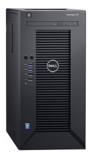 Servidor Poweredge Dell T30 Xeon E3 16gb 1tb Free Dos