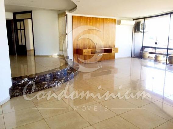 Apartamento À Venda, 4 Quartos, 4 Vagas, Boa Vista - São José Do Rio Preto/sp - 219