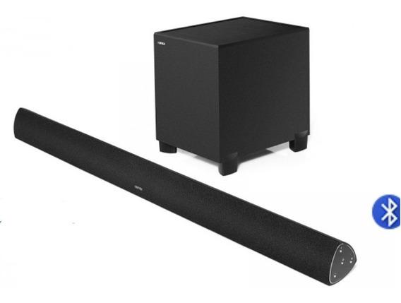 Edifier B7 Sound Bar Com. Subwoofer 145w Rms Lacrada
