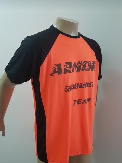 Camisa Corrida Dry Fit Armor Fight
