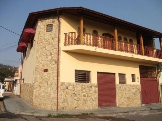 Casa Comercial Para Venda E Locação, Vila Nova Jundiainópolis, Jundiaí. - Ca1116