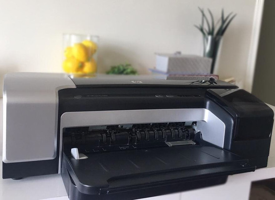 Impressora Hp Officejet Pro K850