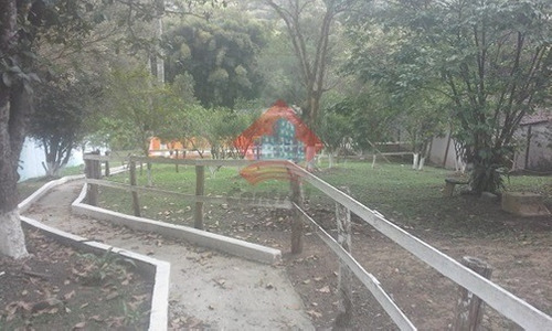 Imagem 1 de 15 de Rural - Ref: 02528