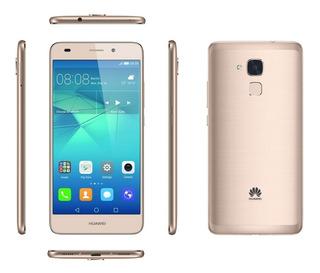 Celular Huawei Gr5 Dual 4g Lte Octa Huella 5.5 13mpx + Obseq
