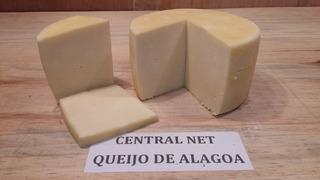 Queijo Parmesão Alagoa-artesanal