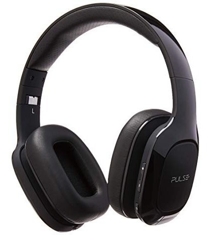Headphone Bluetooth Pulse Ph273 Preto