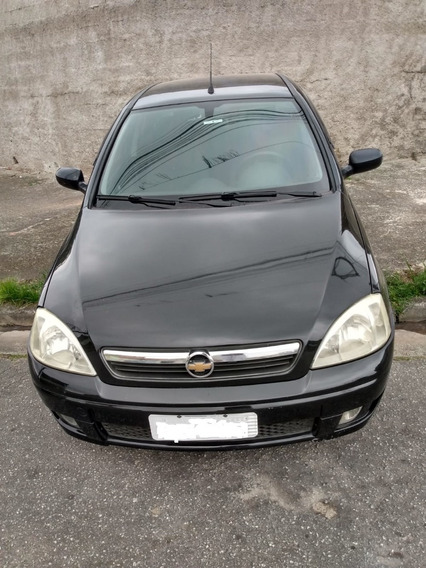 Corsa Sedan Premium Completo 1.4