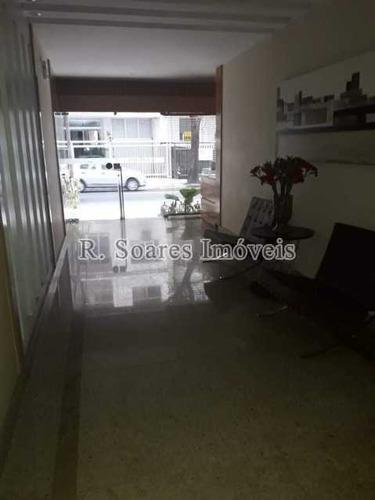 Apartamento-à Venda-copacabana-rio De Janeiro - Cpap30346