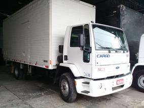 Ford Cargo 1317 Bau 2008