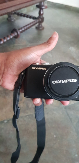 Olympus Epl 3 + Lente + Flash