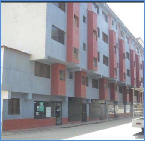 Apartamento En Venta Chichiviriche,falcon A Gallardo