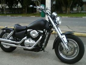 Suzuki Marauder 800cc 2003 Bobber (custom)