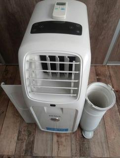 Aire Acondicionado Portatil Frio Calor Atma