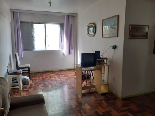 Imagem 1 de 11 de Apartamento Com 3 Quartos A Venda No Bairro Trindade Em Florianopolis - V-82096