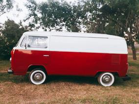 Volkswagen Modelo 86 Combi