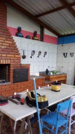 Chácara 3 Km Da Rodovia, J. Leonor, Mongaguá. Ref. 0746 M H